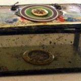 A Personal Treasure Box 2007