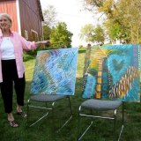 Bloom True: A Brave Intuitive Painting Adventure with Flora Bowley 2012